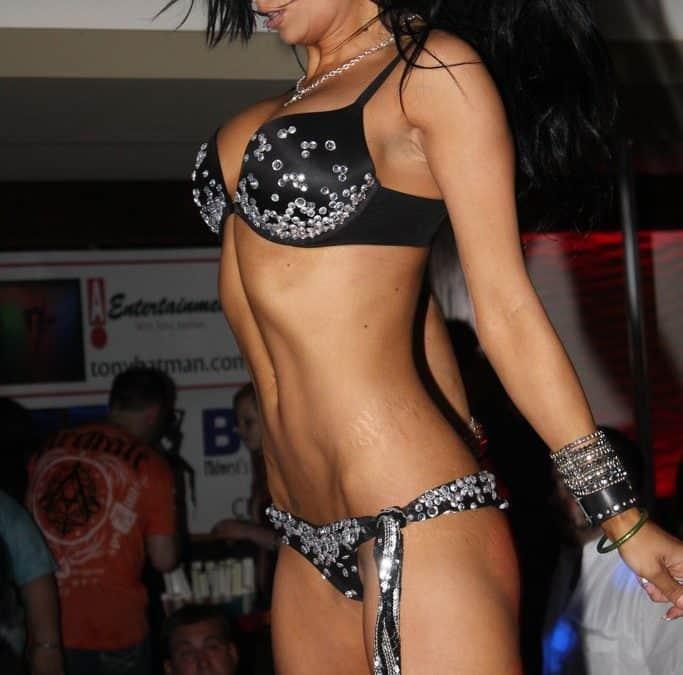 Stripper-Palooza Kalamazoo